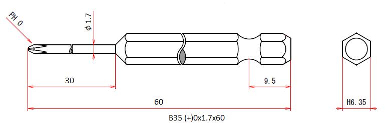 B35 (+)0x1.7x60