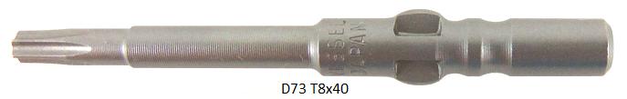 D73 T8x40