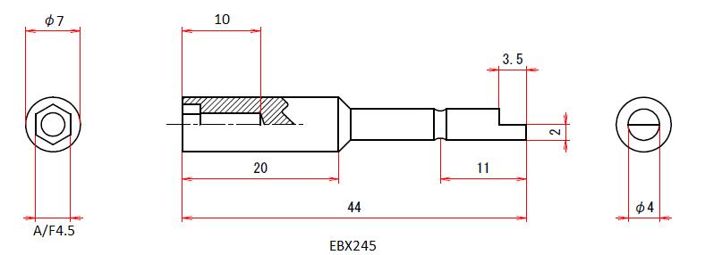 EBX245