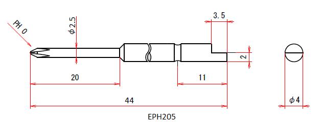 EPH205