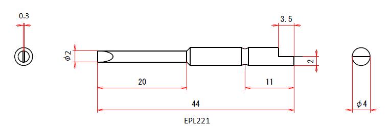 EPL221