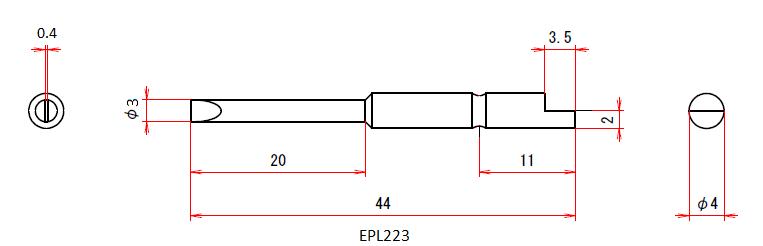 EPL223