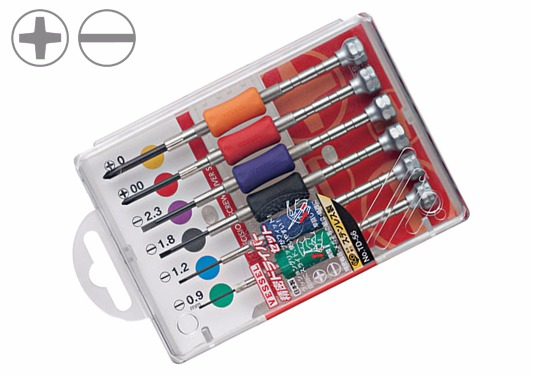 TD-56 Precision Screwdriver Set