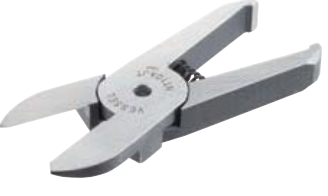 AJT Vertical Thin Straight Blades for Plastic