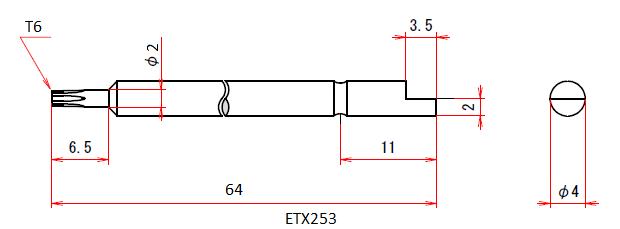 ETX253