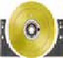8936614 RIGHT GUIDE FOR MAESTRO 3/4M/4S