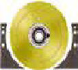 8936895 CIRCULAR BLADE ALUMINUM FOR MAESTRO 4M/4S