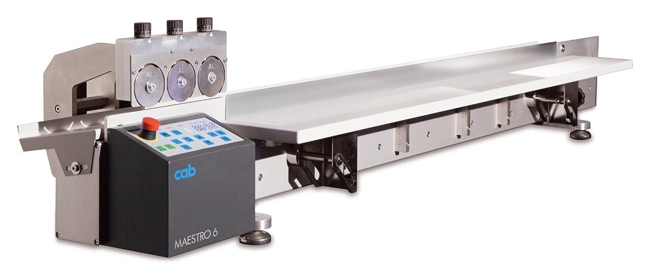 MAESTRO 6 PCB SEPARATOR