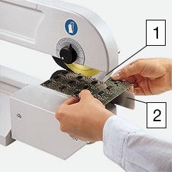 CAB Maestro 2M PCB Separator