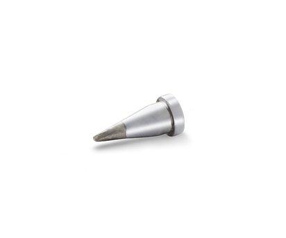 Weller LTH Soldering tip, chisel, Ø 0,8 mm 54443799 for WSP80/WP80