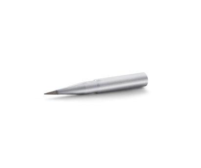 Weller XNTS Soldering tip, conical, Ø 0,4 mm 54486899 for WXP90/WTP90/WXP65/WP65