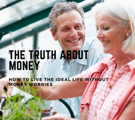 The Truth about Money image