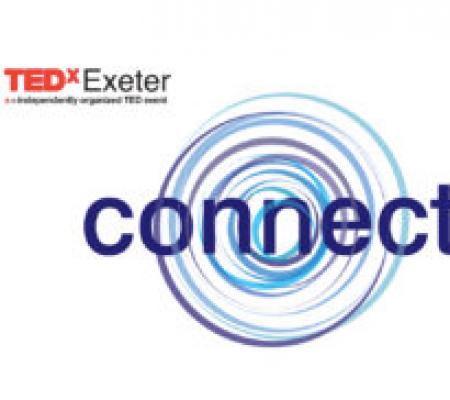 TEDxExeter Livestream Event image
