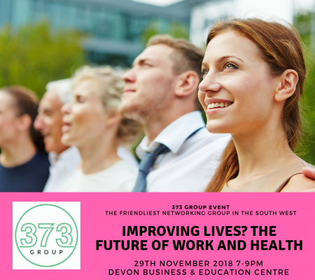 Improving Lives? The future of work and health image