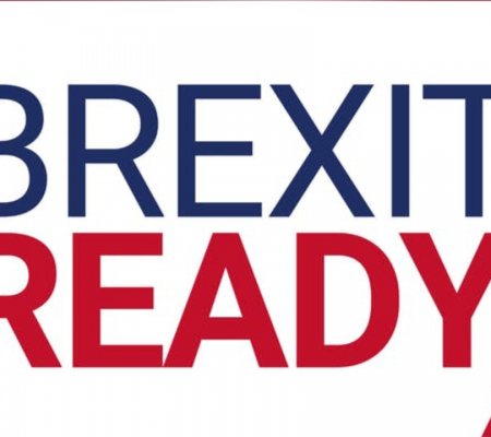 Are you BREXIT Ready - free networking event image