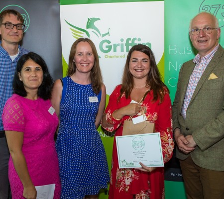 373 Group Annual Awards 2020 image