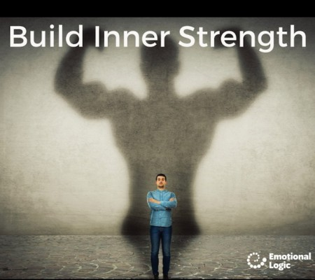 Buiding your Inner Strength image