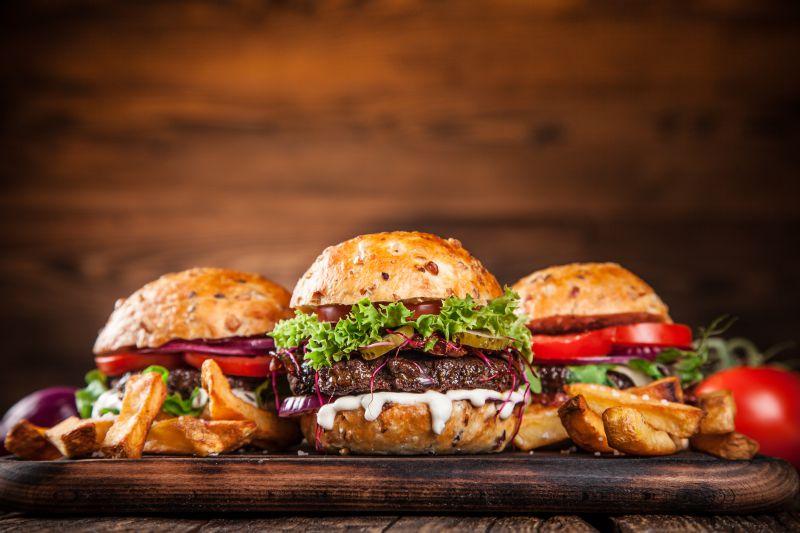 Image result for mega burgers mayfield