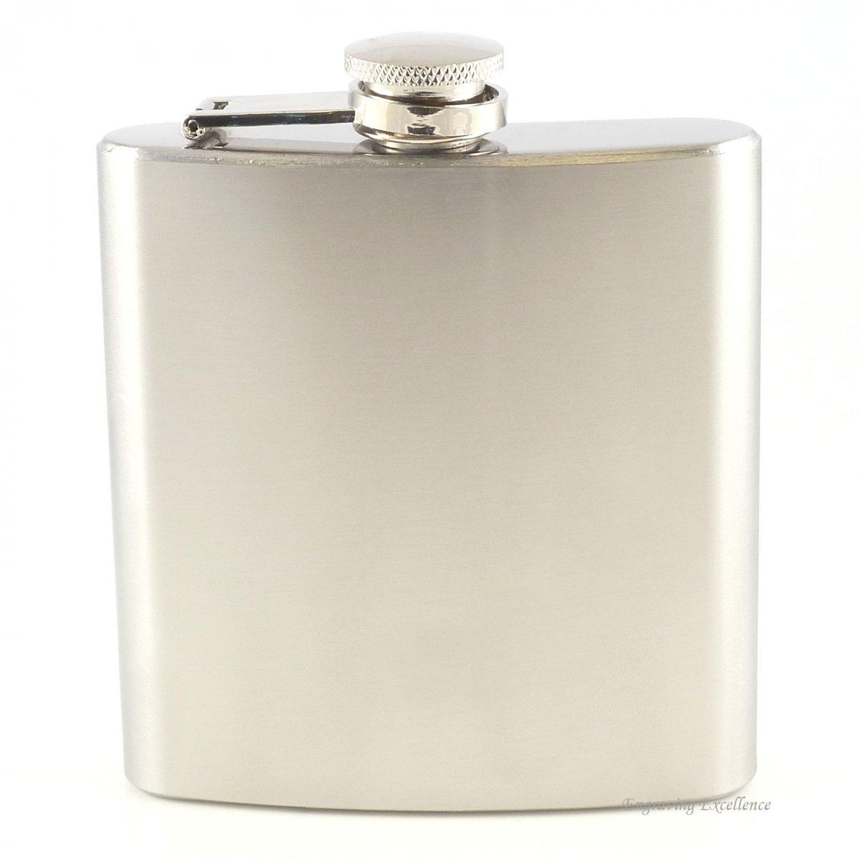 3oz Hip Flask