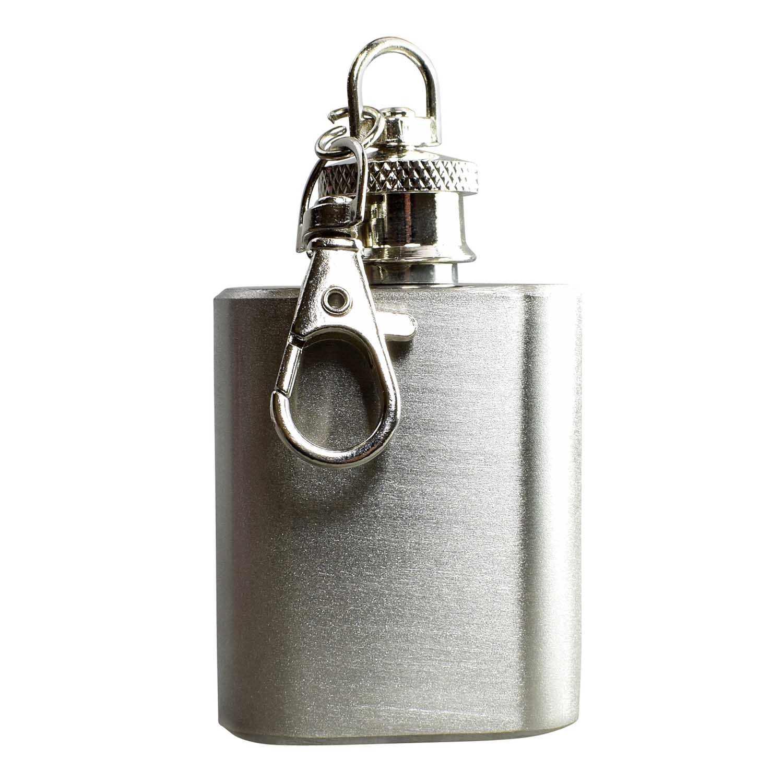 1oz Hip Flask