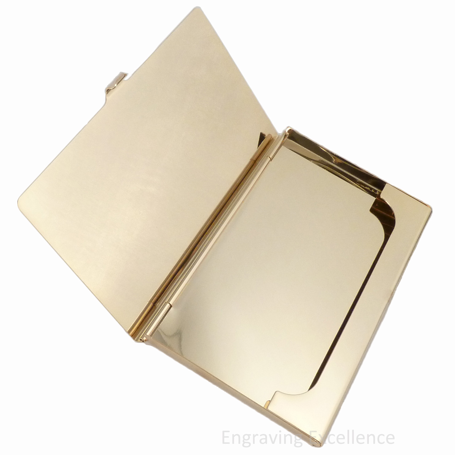 Gold Plated Business Card Holder Business Card Holders from
