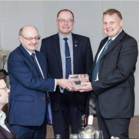 Constructing Excellence Award
