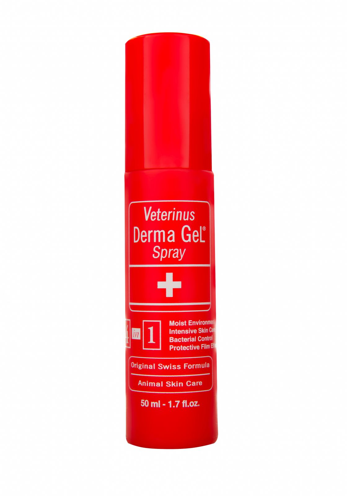 DERMA GEL SPRAY