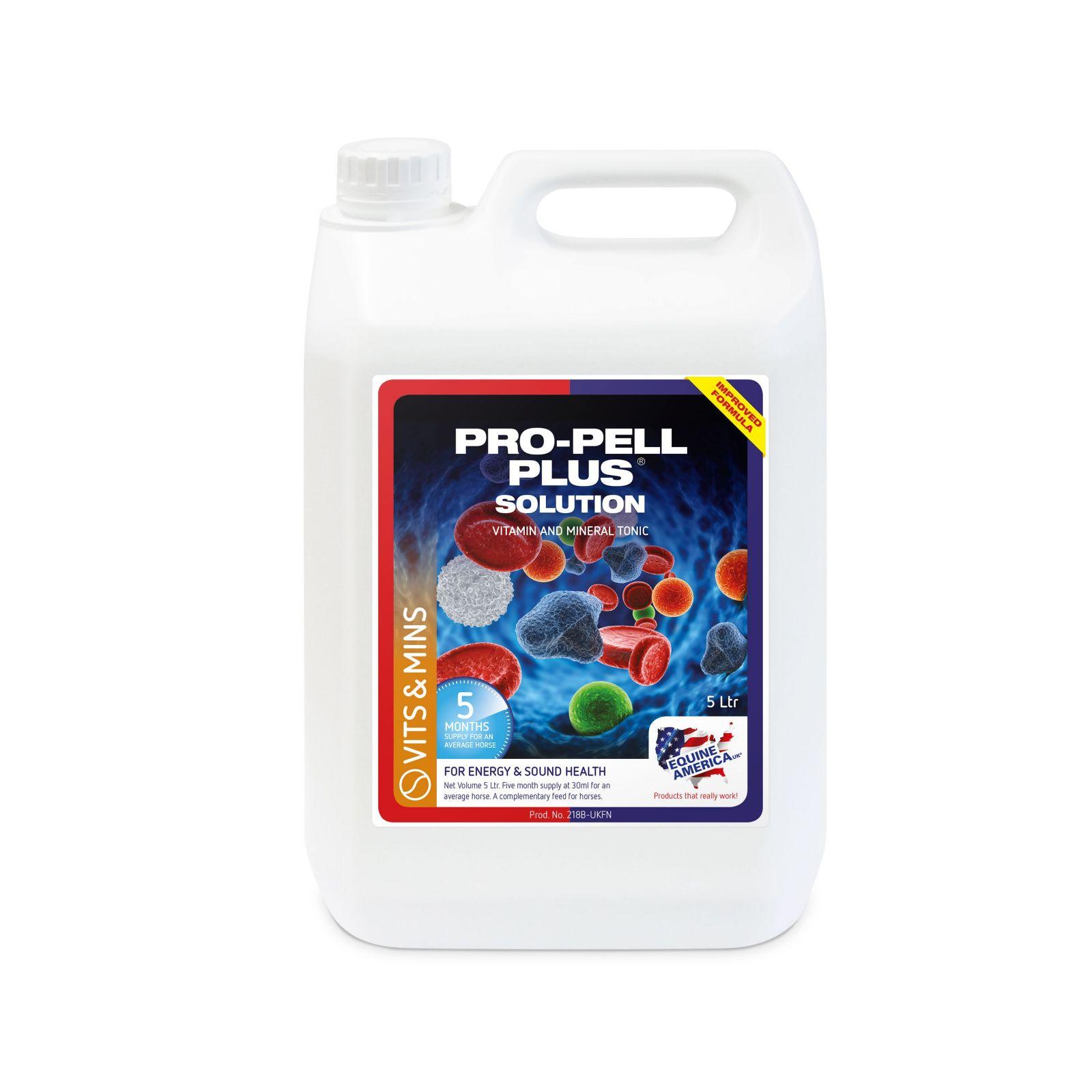 PRO-PELL PLUS® 5 LTR