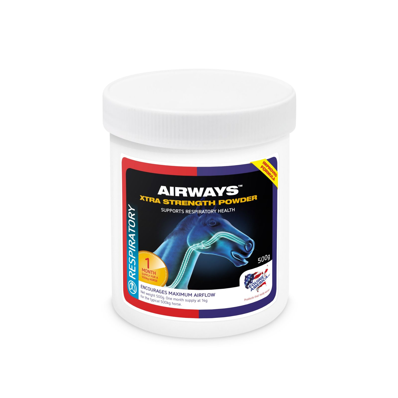 AIRWAYS® XTRA STRENGTH