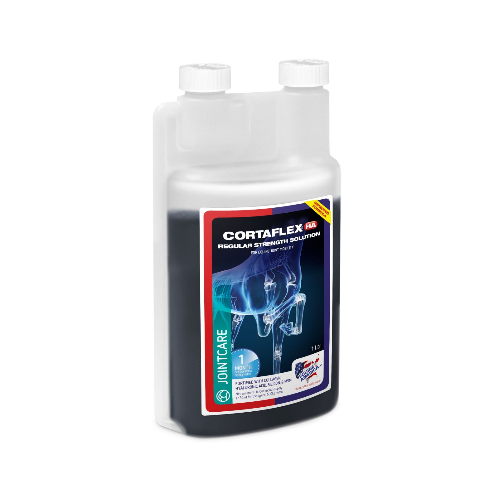 CORTAFLEX® HA REGULAR SOLUTION