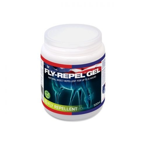 FLY REPEL GEL