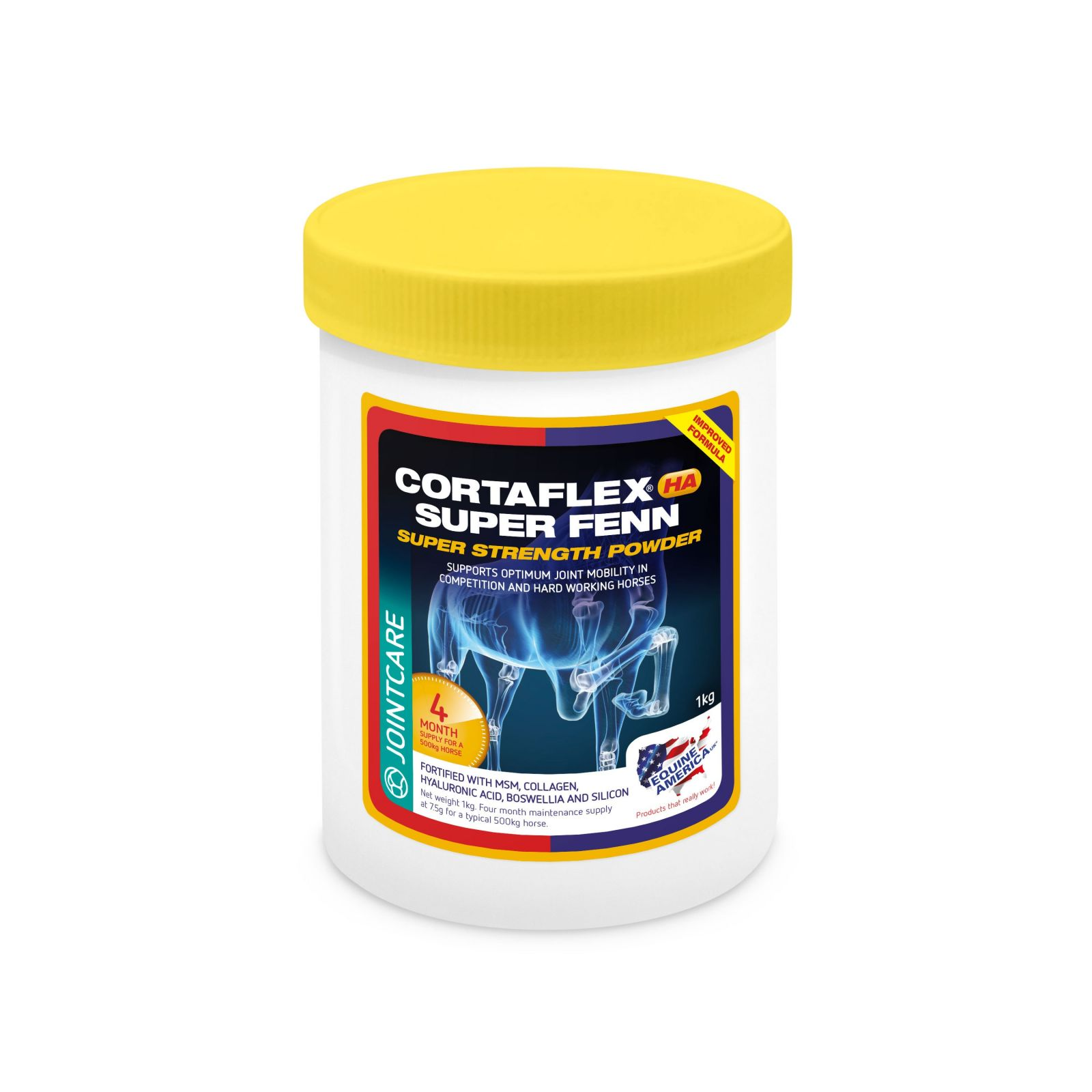 CORTAFLEX® HA SUPER FENN POWDER