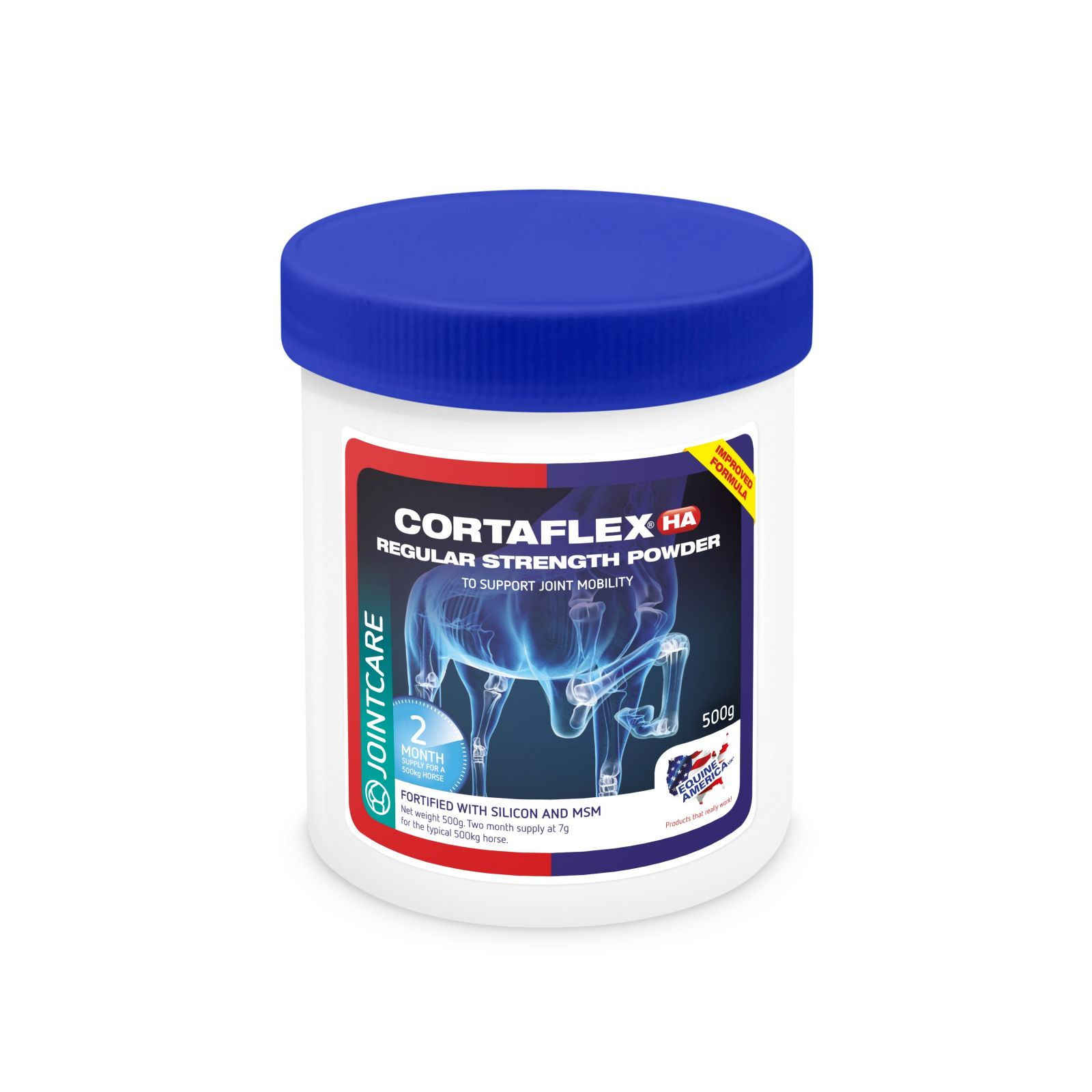 CORTAFLEX® HA REGULAR POWDER