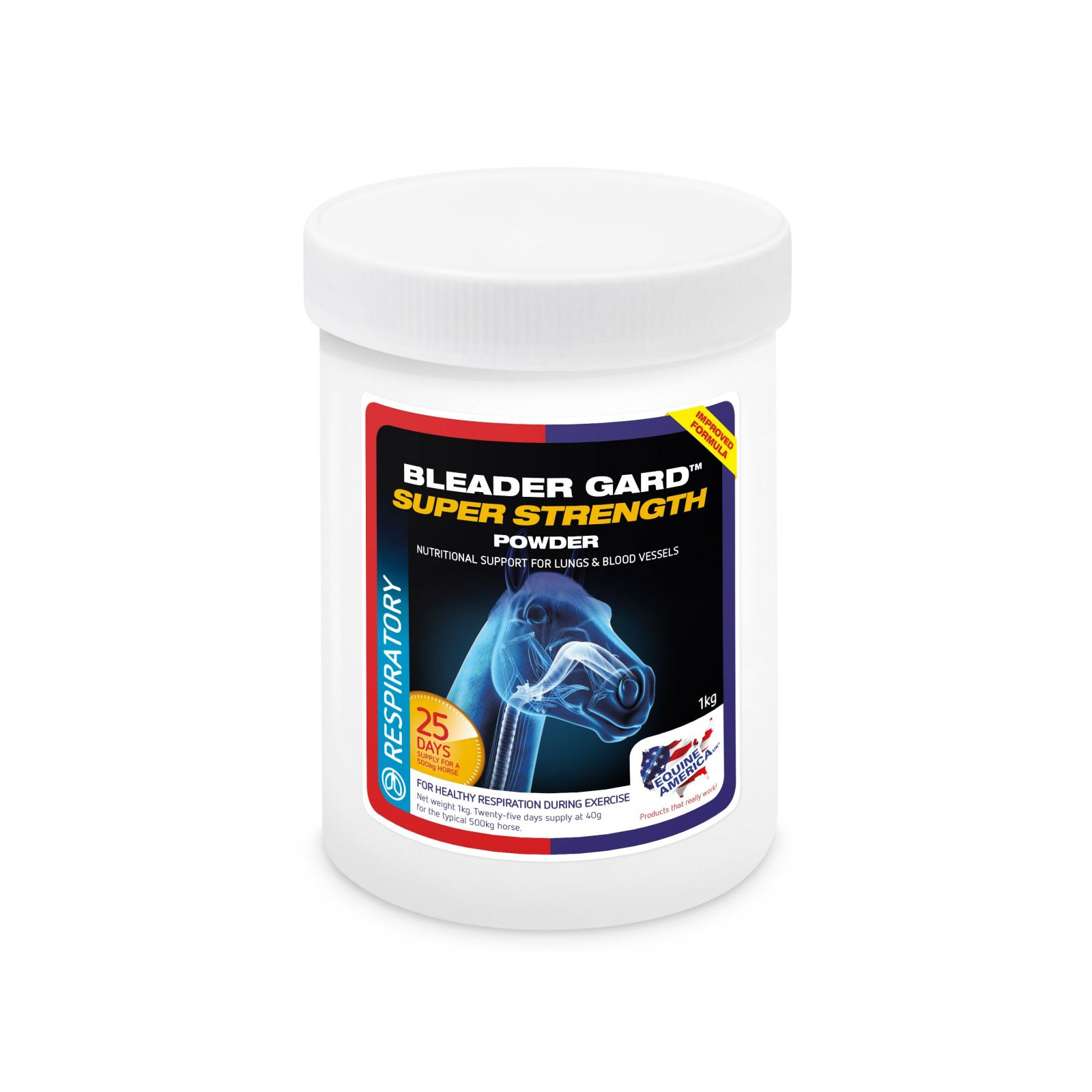 BLEADER GARD SUPER STRENGTH POWDER