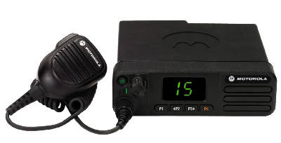 MOTOROLA DM4401e GPS MOBILE
