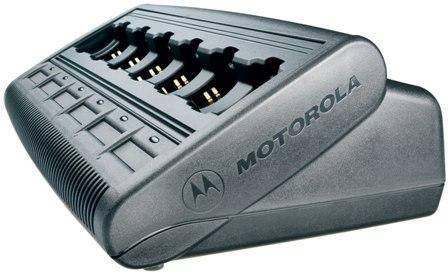 MOTOTRBO IMPRES MULTI UNIT CHARGER - DP2000/3000/4000 SERIES