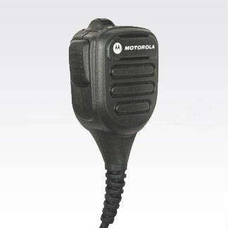 MOTOTRBO REMOTE SPEAKER MICROPHONE - DP4000 SERIES