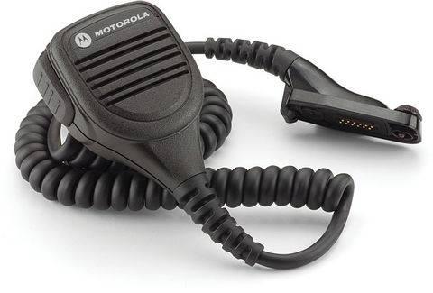 MOTOTRBO REMOTE SPEAKER MICROPHONE - DP4000 SERIES