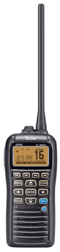 ICOM IC-M91D