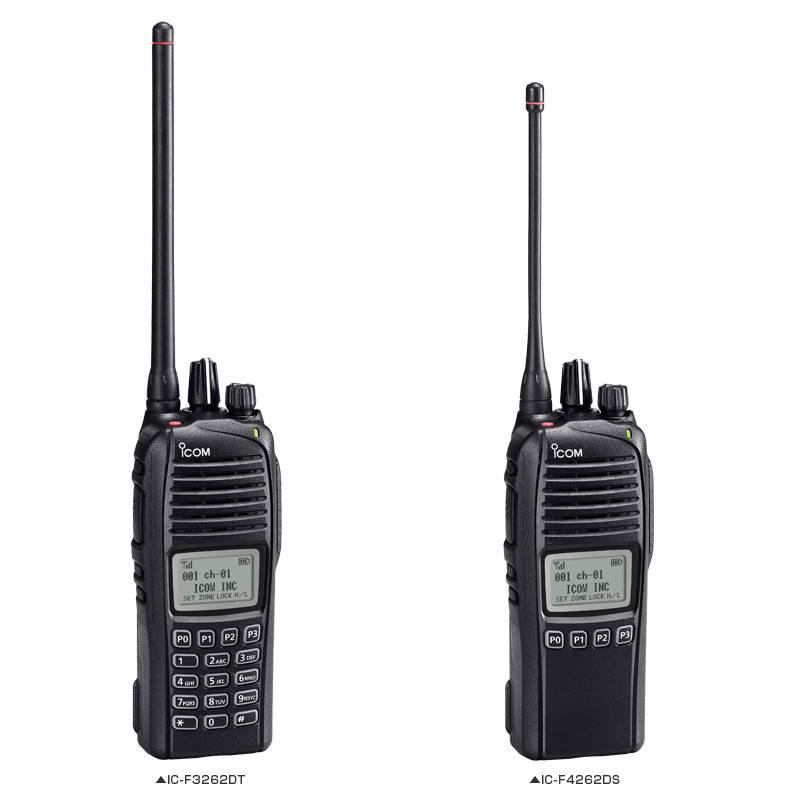 ICOM IC-F3262/F4262
