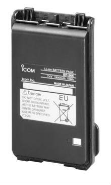 BP-265 LI-ION BATTERY