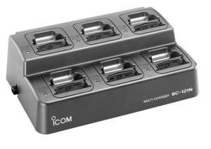 BC-121N MULTI-CHARGER