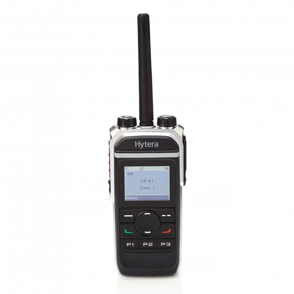 HYTERA PD665 DIGITAL PORTABLE
