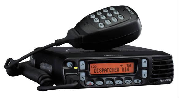 KENWOOD NX-700/NX-800 DIGITAL MOBILE