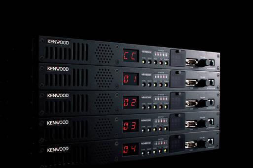KENWOOD NXR-700/NXR-800 DIGITAL REPEATER