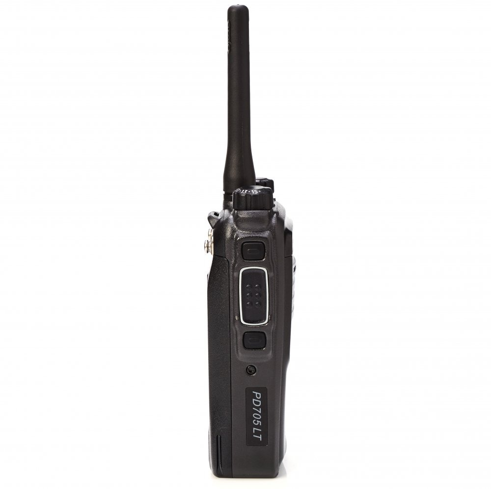 HYTERA PD705LT DIGITAL PORTABLE