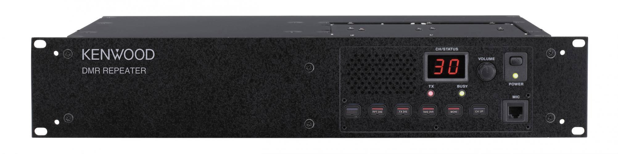 KENWOOD TKR-710/TKR-810E DIGITAL REPEATER