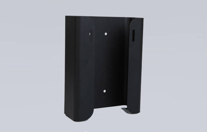 PSU WALL MOUNT BRACKET - HYTERA