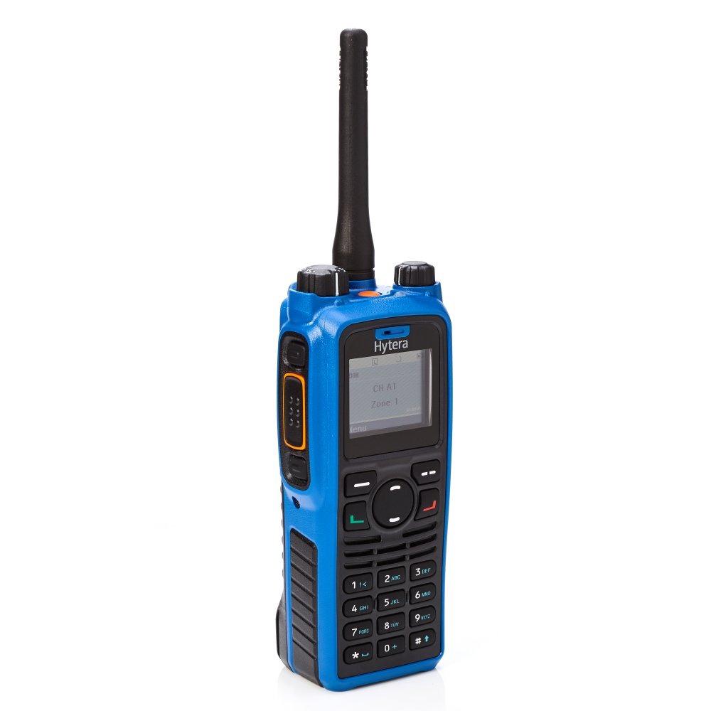 HYTERA PD795Ex ATEX PORTABLE RADIO