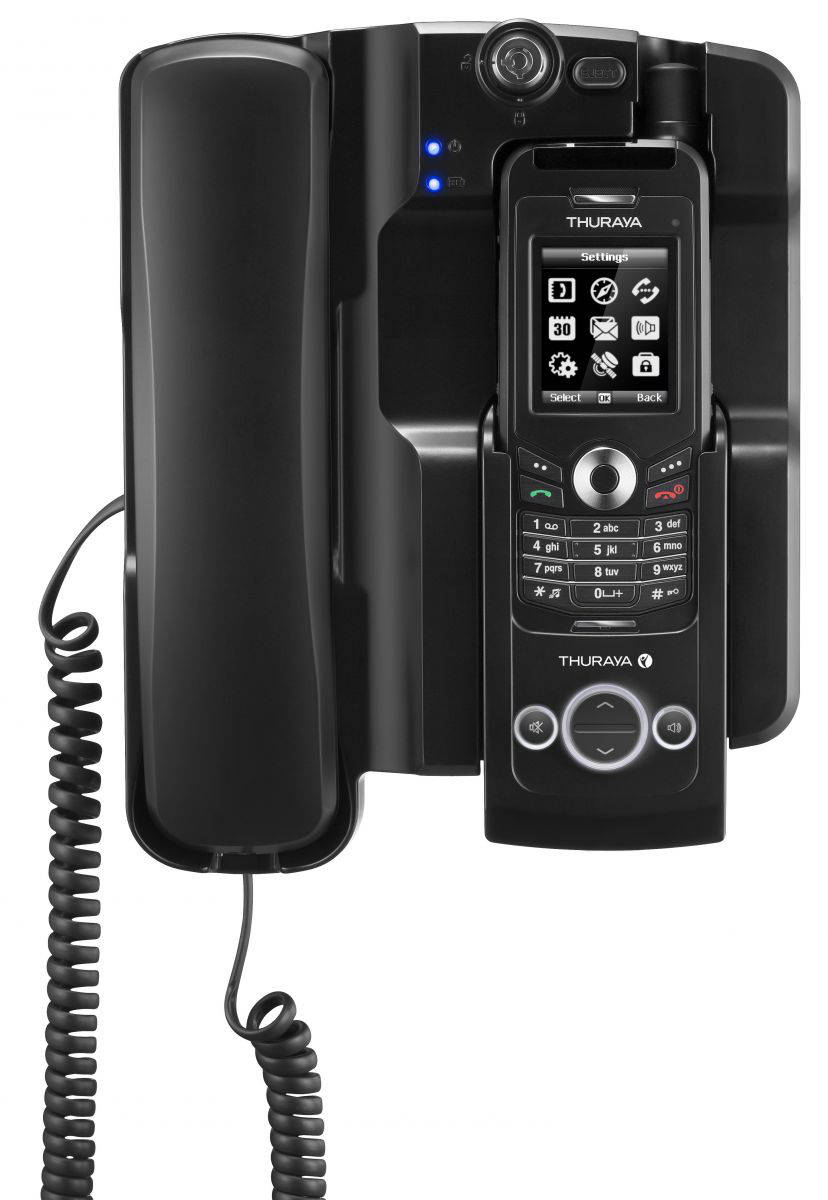 FDU-XT THURAYA DOCKING STATION